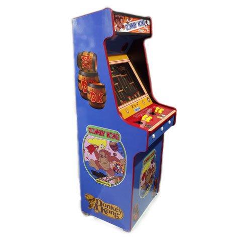 Donkey Kong Upright Arcade
