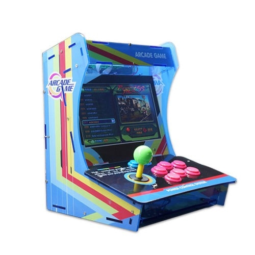 Mini Arcade Machine Bartop