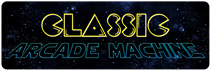 Classic Arcade Machine Coupons and Promo Code