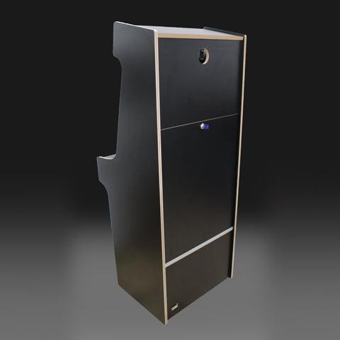 Upright Arcade Machine Flat Pack Acryl Kit
