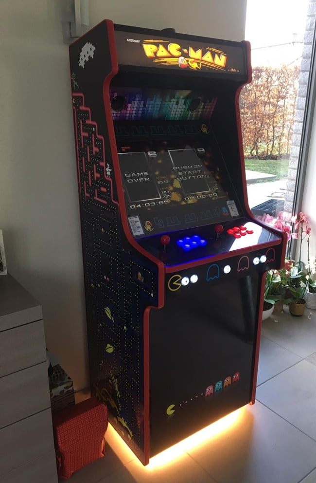 Best arcade machines