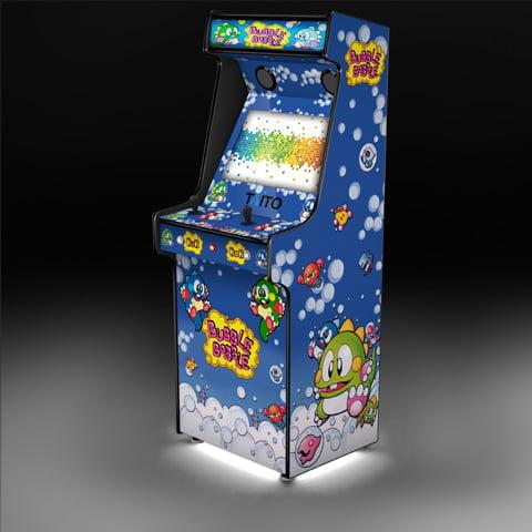 Bubble Bobble Arcade Machine