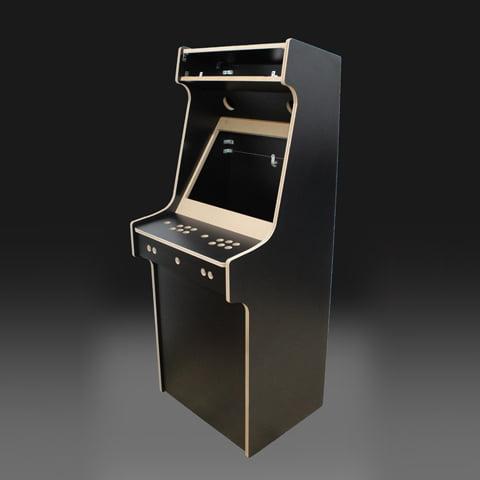 Full Upright Arcade Machine flat pack
